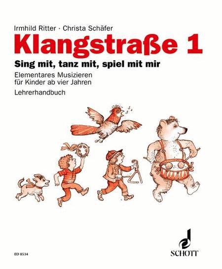 Klangstrasse 1