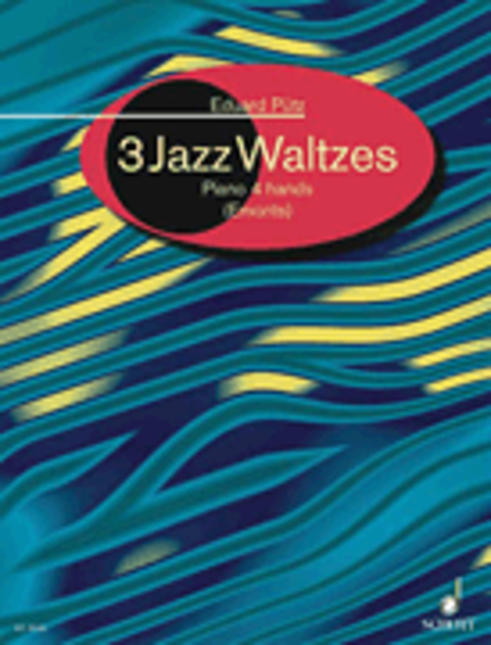 Three Jazz Waltzes