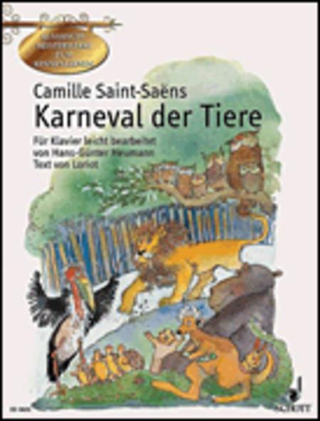 Karneval der Tiere