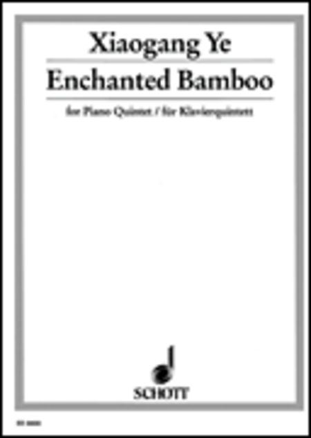 Enchanted Bamboo op. 18
