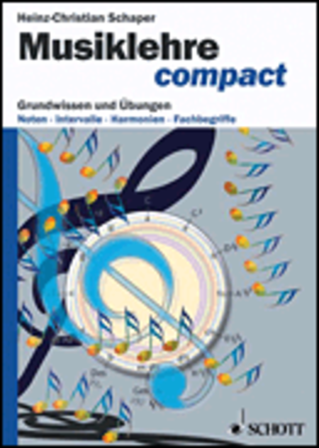 Musiklehre compact