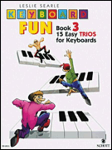 Keyboard Fun Band 3