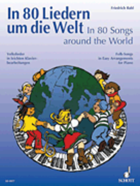 In 80 Songs around the World