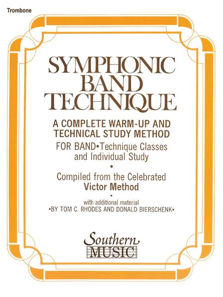 Symphonic Band Technique (S.B.T.)