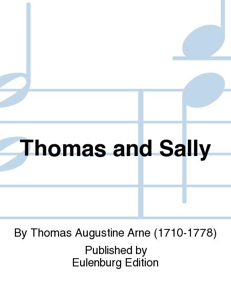 Thomas and Sally