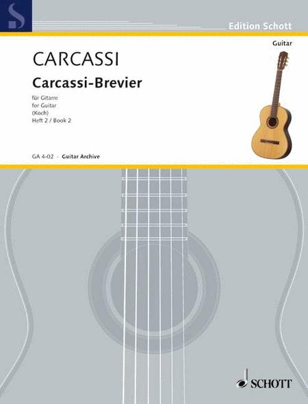 Brevier: Ausgewahlte Werke Vol. 2