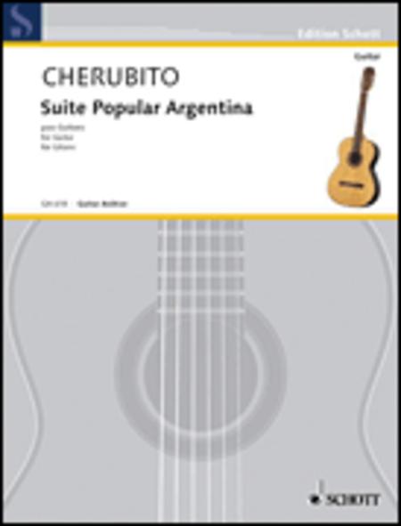 Suite Popular Argentina