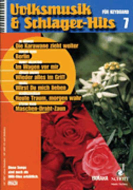 Volksmusik & Schlager-Hits 7 Band 7