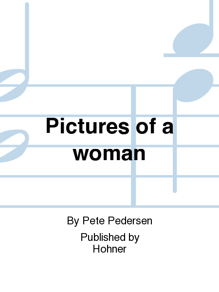 Pictures of a woman