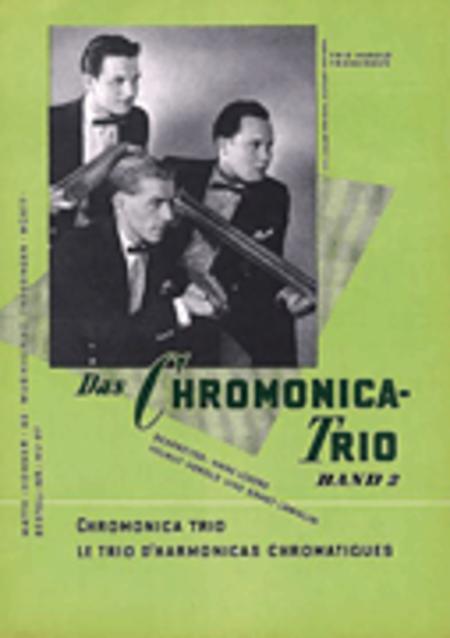 Chromonica Trio Band 2
