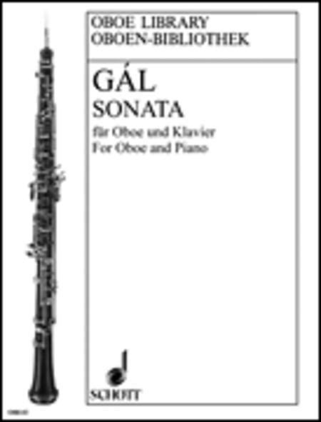 Sonata op. 85