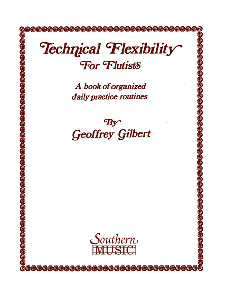 Technical Flexibility