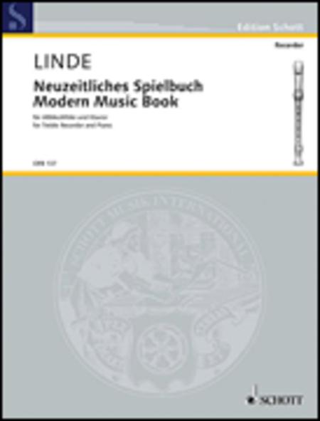 Modern Music Book
