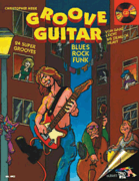 Groove Guitar
