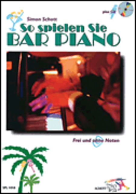 So spielen Sie Bar Piano
