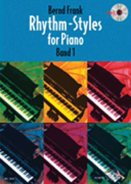 Rhythm-Styles for Piano Band 1
