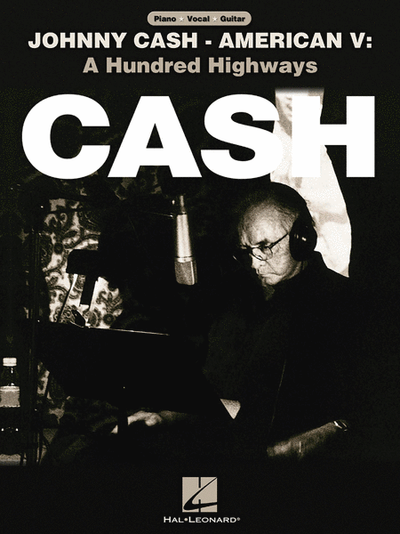 Johnny Cash - American V: A Hundred Highways