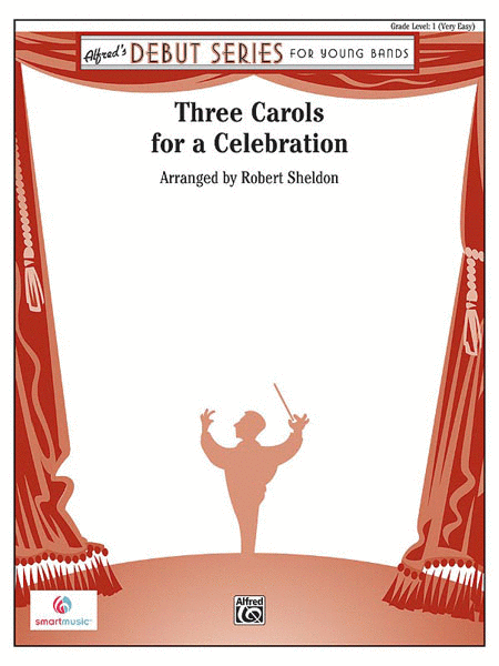 Three Carols for a Celebration