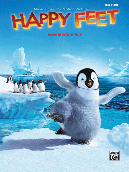 Happy Feet - Music from the Motion Picture