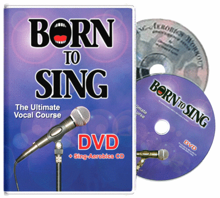 Born to Sing: The Ultimate Vocal Course