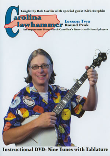 Carolina Clawhammer: Lesson Two
