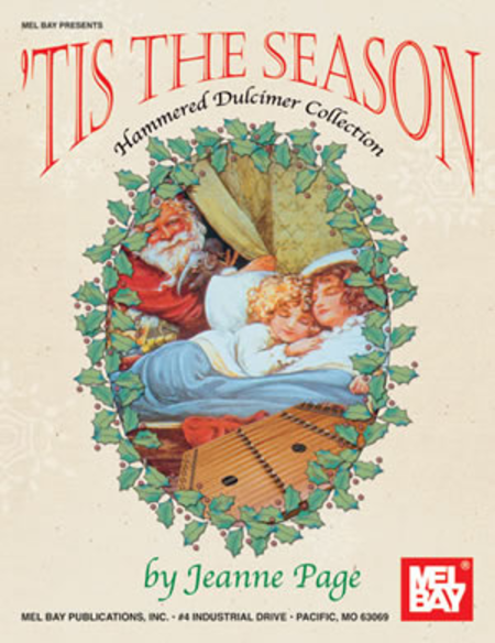 Tis the Season: Hammered Dulcimer Collection