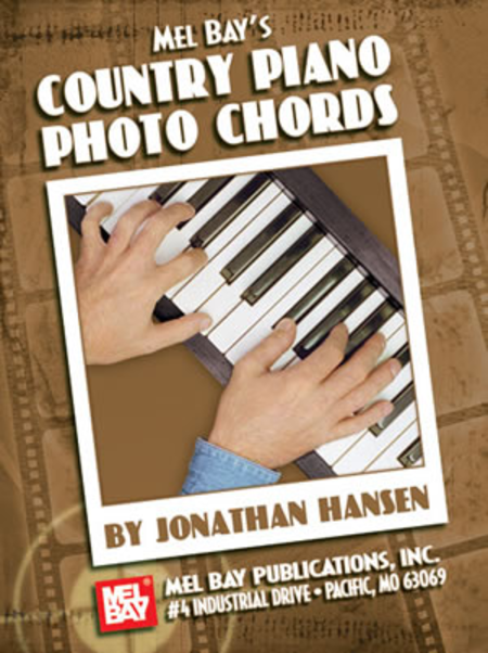 Country Piano Photo Chords