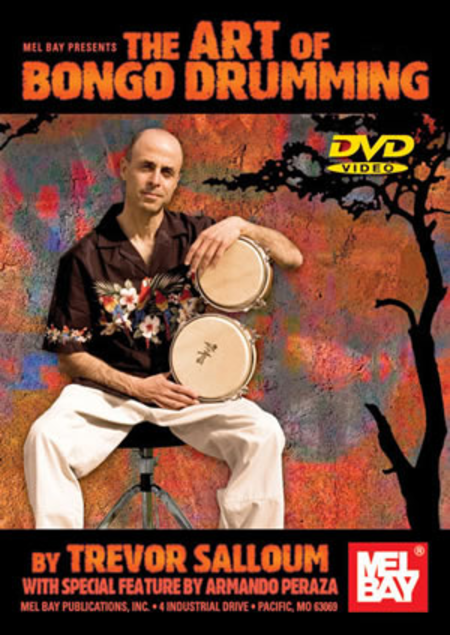 The Art of Bongo Drumming