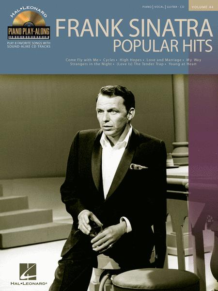 Frank Sinatra - Popular Hits