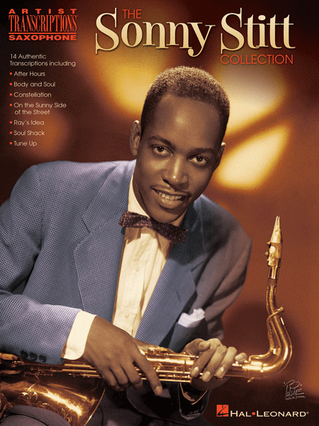 The Sonny Stitt Collection