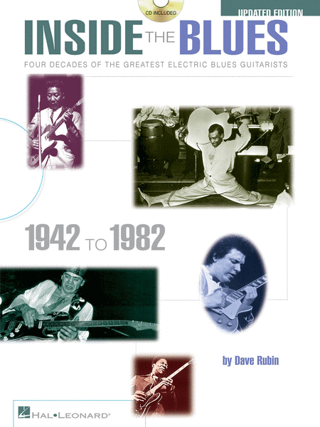 Inside the Blues, 1942-1982 - Updated Edition