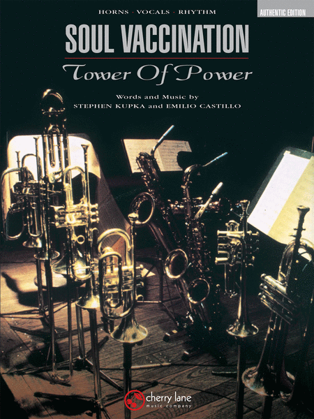Tower of Power - Soul Vaccination