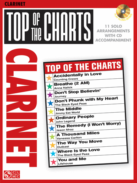 Top of the Charts