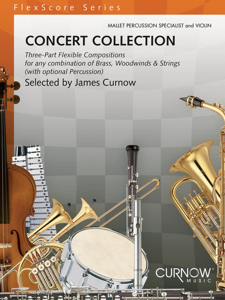Concert Collection (Grade 1.5)