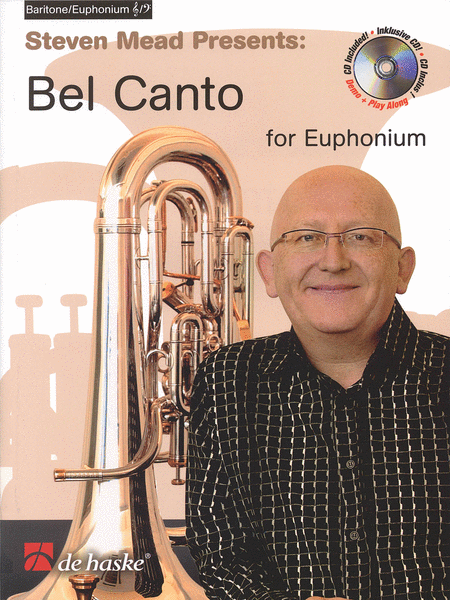Bel Canto for Euphonium TC/BC
