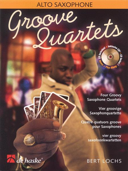 Groove Quartets