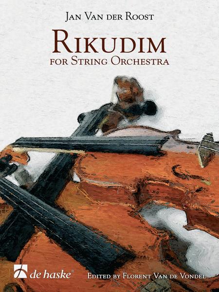 Rikudim (Dances)