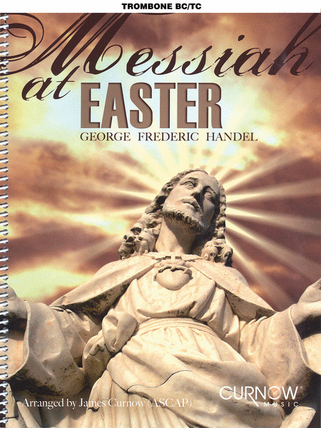 Messiah at Easter