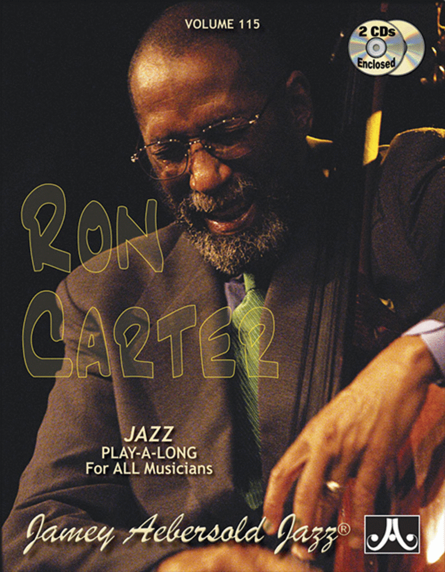Volume 115 - Ron Carter