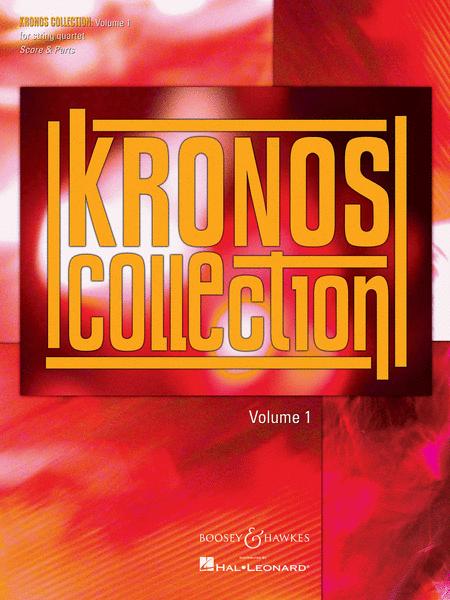 Kronos Collection - Volume 1