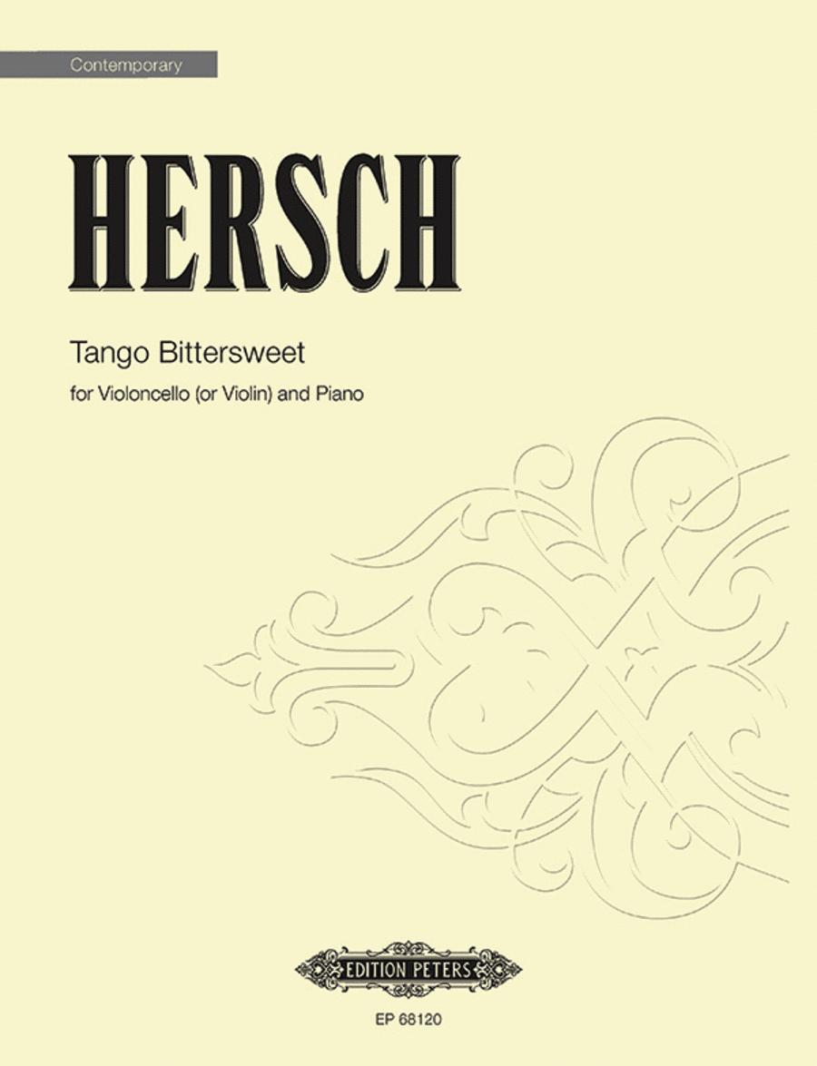 Tango Bittersweet