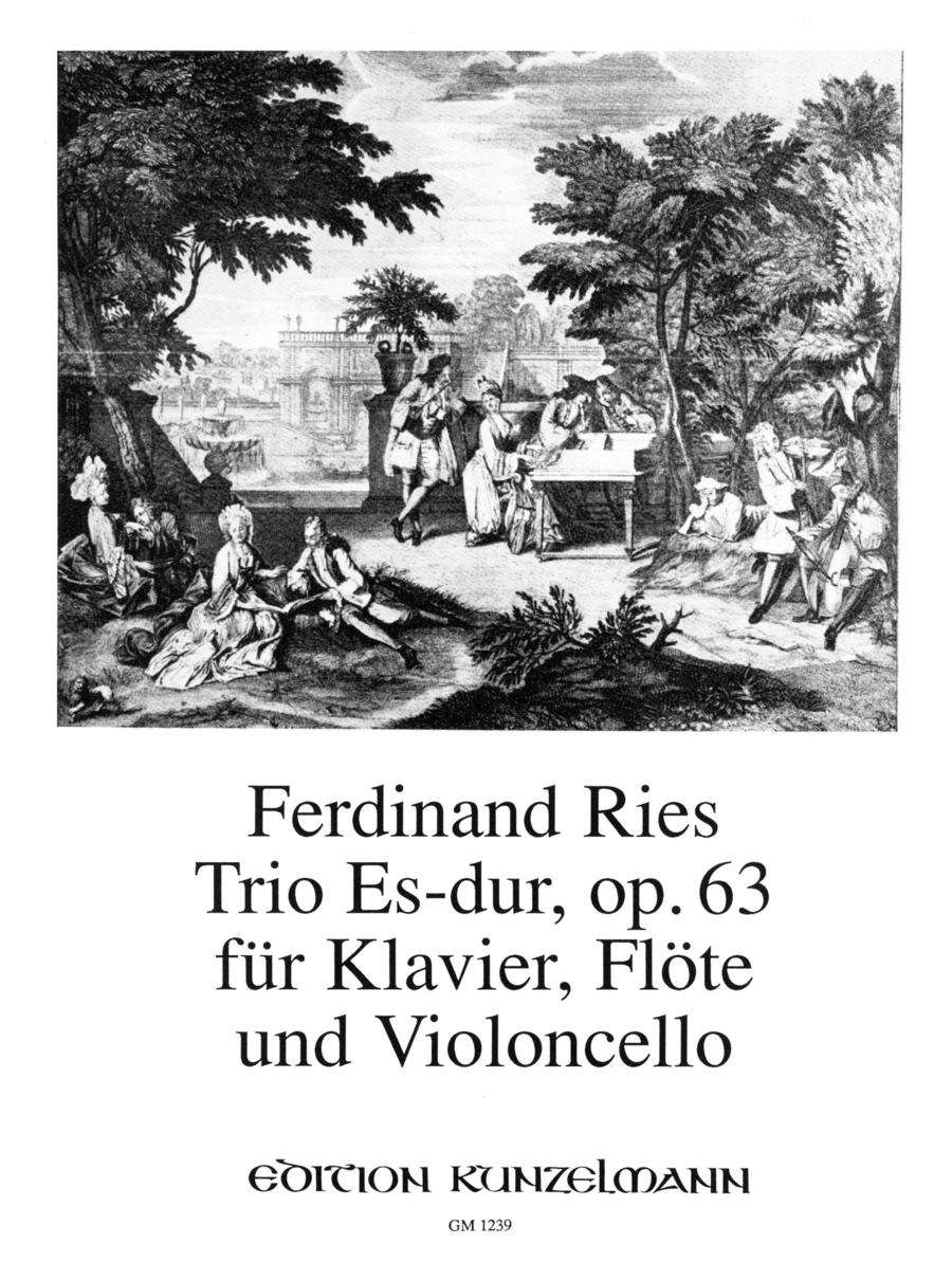 Trio in Eb Major