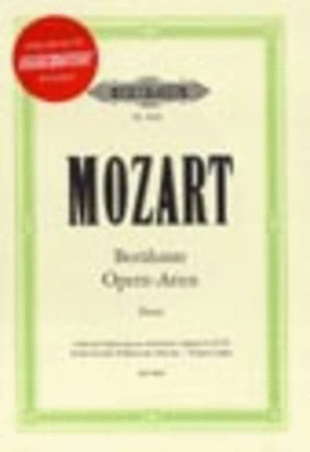 7 Opera Arias for Tenor