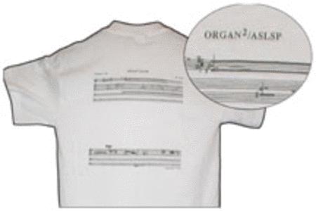 Organ2/ASLSP T-Shirt (S)