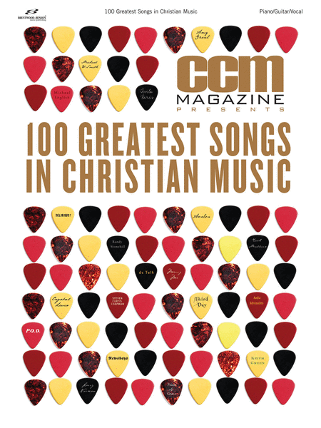 CCM Magazine Presents 100 Greatest Songs in Christian Music