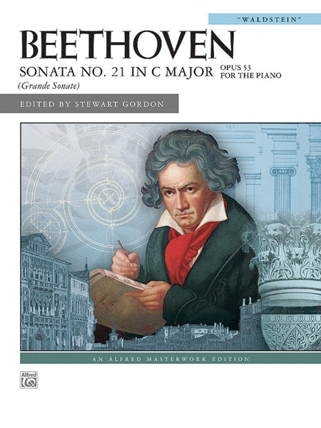 Sonata No. 21 in C Major, Op. 53