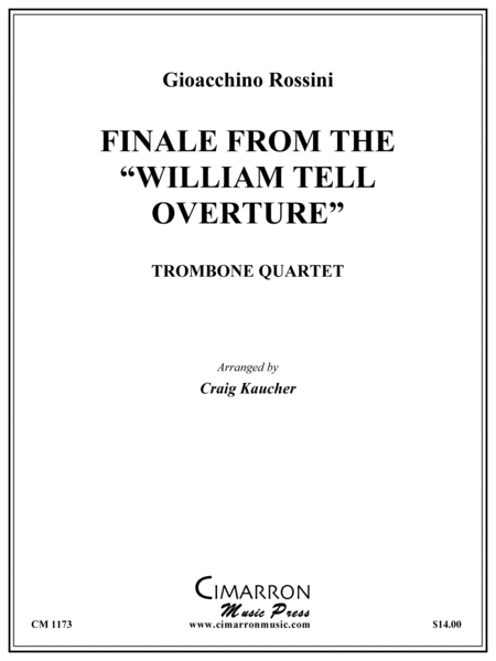Finale, from The William Tell Overture