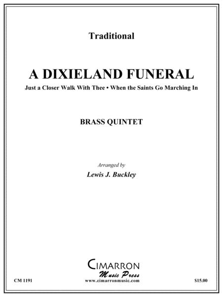 A Dixieland Funeral