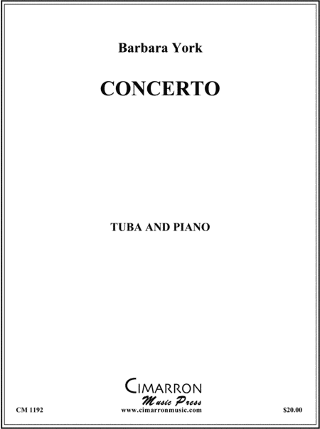 Concerto (Wars and Rumors of War)