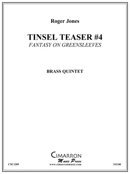 Tinsel Teaser #4